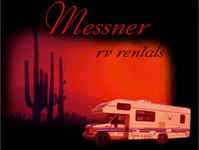 Messner RV Rentals
